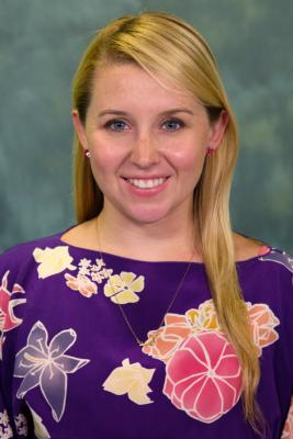 Aynsley Harrison
