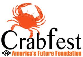 Crabfest Web Logo