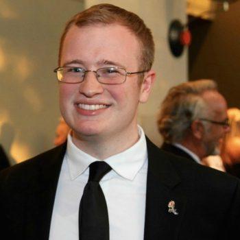 Tyler Groenendal