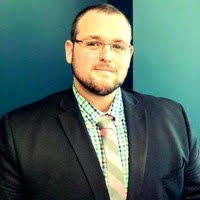 Introducing Brian Nichols, AFF-Philadelphia Chapter Leader! 1