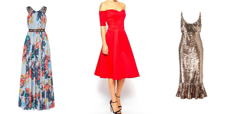 An Evening Affair: What to Wear to a Gala? (For Women by a Woman) 1