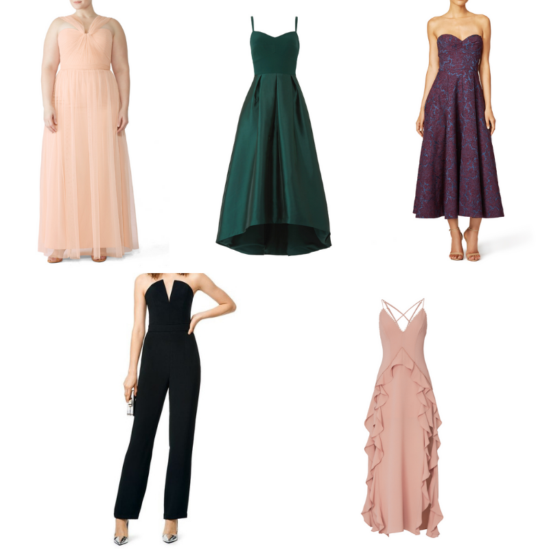 An Evening Affair: What to Wear to a Gala? (For Women by a Woman) 2