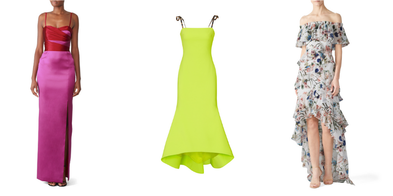 An Evening Affair: What to Wear to a Gala? (For Women by a Woman) 4