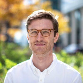 Introducing Austin Berg–2019 Buckley Award Winner