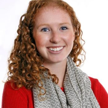 Meet Julie Grace, AF-Milwaukee's New Chapter Leader 1