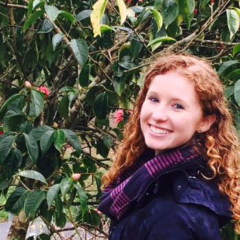 Meet Julie Grace, AF-Milwaukee's New Chapter Leader 2