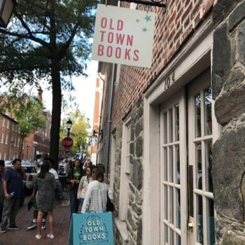 Coming to Laissez Fair? Here are more sights to see while you're in Alexandria 6