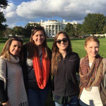 Meet Kristin Underwood, AFF's New DC Programs Manager 2