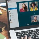 Meet the Spring 2020 Writing Fellows Virtual Class 29