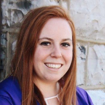 Meet Kirsten Golinski, AFF-Milwaukee's New Chapter Leader 1