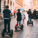 Weekly Writers Round-Up: Reopening Schools, Ending Qualified Immunity, and Lessons from the Segway