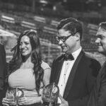 25th Anniversary Celebration and Buckley Awards (Livestream)