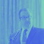 Introducing Daniel Erspamer, 2020 Buckley Award Winner