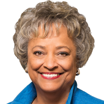 Leadership & Freedom – A Conversation with Kay Coles James