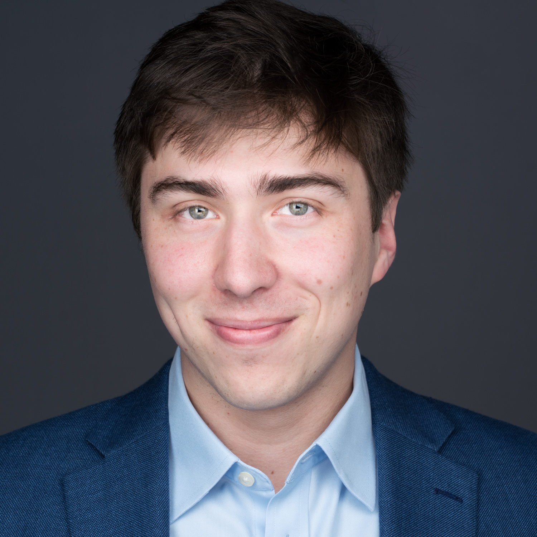 Meet Phillip Bader, AF's Communications and Social Media Manager