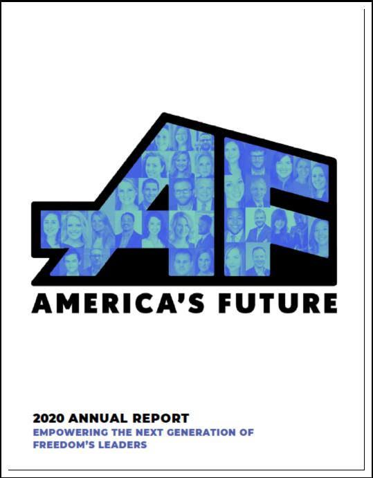 AF Annual Report 2020