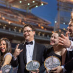 Nominate a Leader for the 2021 Buckley Awards