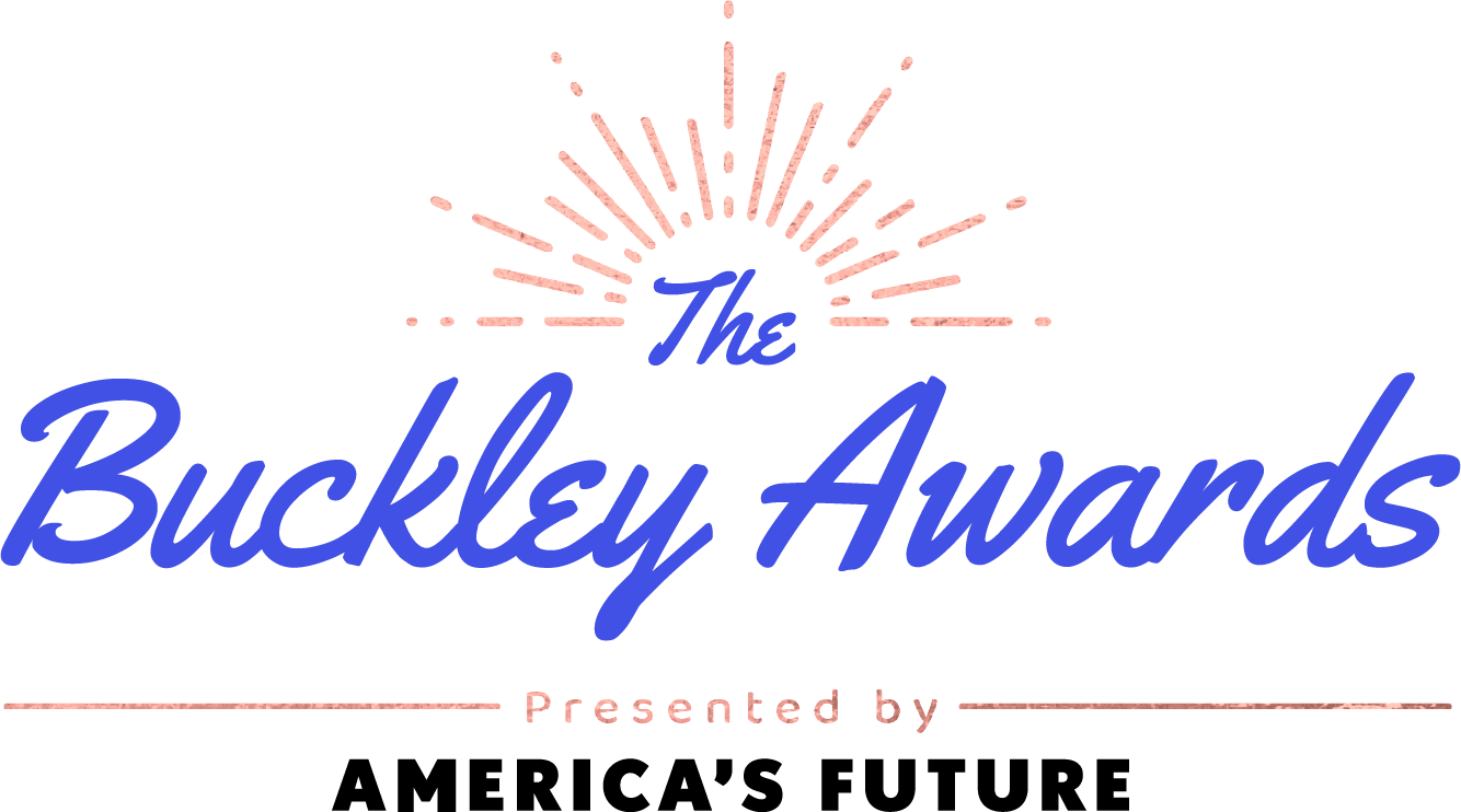 Nominate a Leader for the 2021 Buckley Awards 1