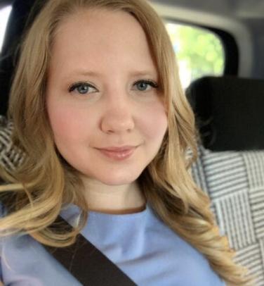 Writing Fellows Alumni Spotlight: Krista Mitchell